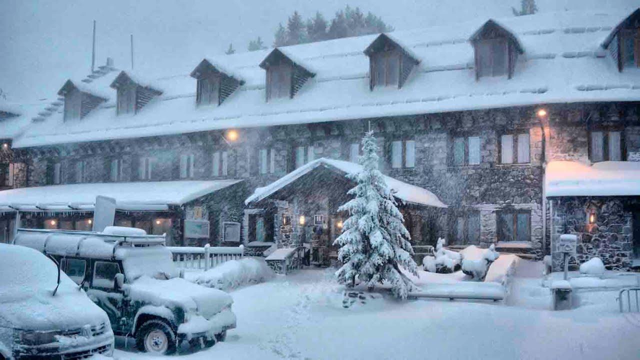 Llanos del hospital 1 nevada seria youtube - Spa llanos del hospital ...