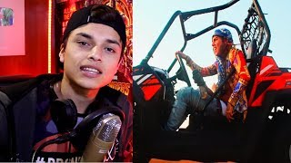 6IX9INE - STOOPID FT. BOBBY SHMURDA (Video Musical Oficial) Reaccion