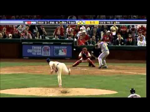 Jimmy Rollins Career Highlights
