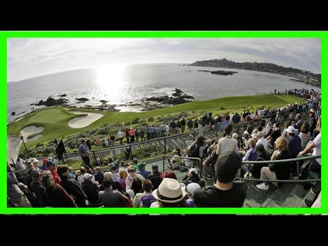 Breaking News | San francisco's olympic club to host 2028 pga championship, 2032 ryder cup