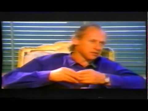 Dire Straits (MK) -- The making of 'Calling Elvis' Video June 1990