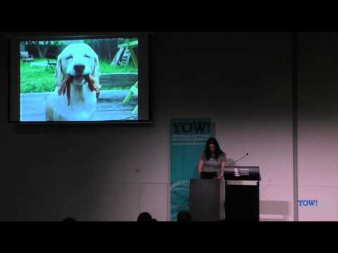 YOW! 2015 - Bodil Stokke - The Miracle of Generators #YOW