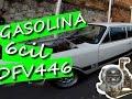 CONSUMO OPALA - 6CC GASOLINA CARBURADOR DFV446