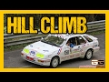 Ford Sierra XR4 - Dominique ZELL - HILL CLIMB - 2015 - Abreschviller-St. Quirin