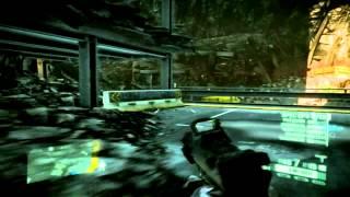 Crysis 2 Gameplay German