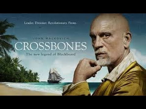 Download Crossbones Season 1 Episode 4 Antoinette Review