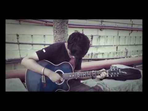 Baarish-Half Girlfriend ।। Acoustic Guitar Cover ।। Aditya Raj Unplugged