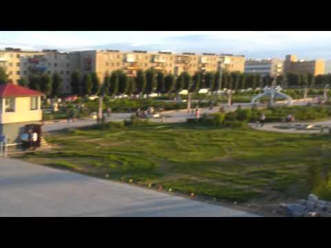 Darkhan city Mongolia
