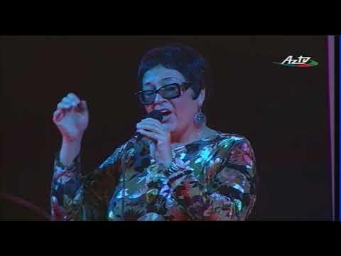 Baku Jazz Festival 2016 - Maia Baratashvili, George Rakviashvili