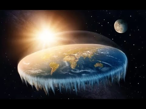 How People Become Flat-Earthers thumbnail