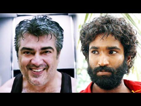 Aadhi about Mirugam 2 & acting with Ajith | Kollywoodgalatta