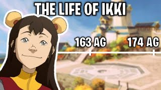 The Life Of Ikki (Avatar)