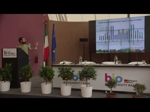 The role of organic agriculture in fighting climate change - 24 August 2015