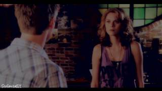 Lucas&Peyton {Where I Stood}