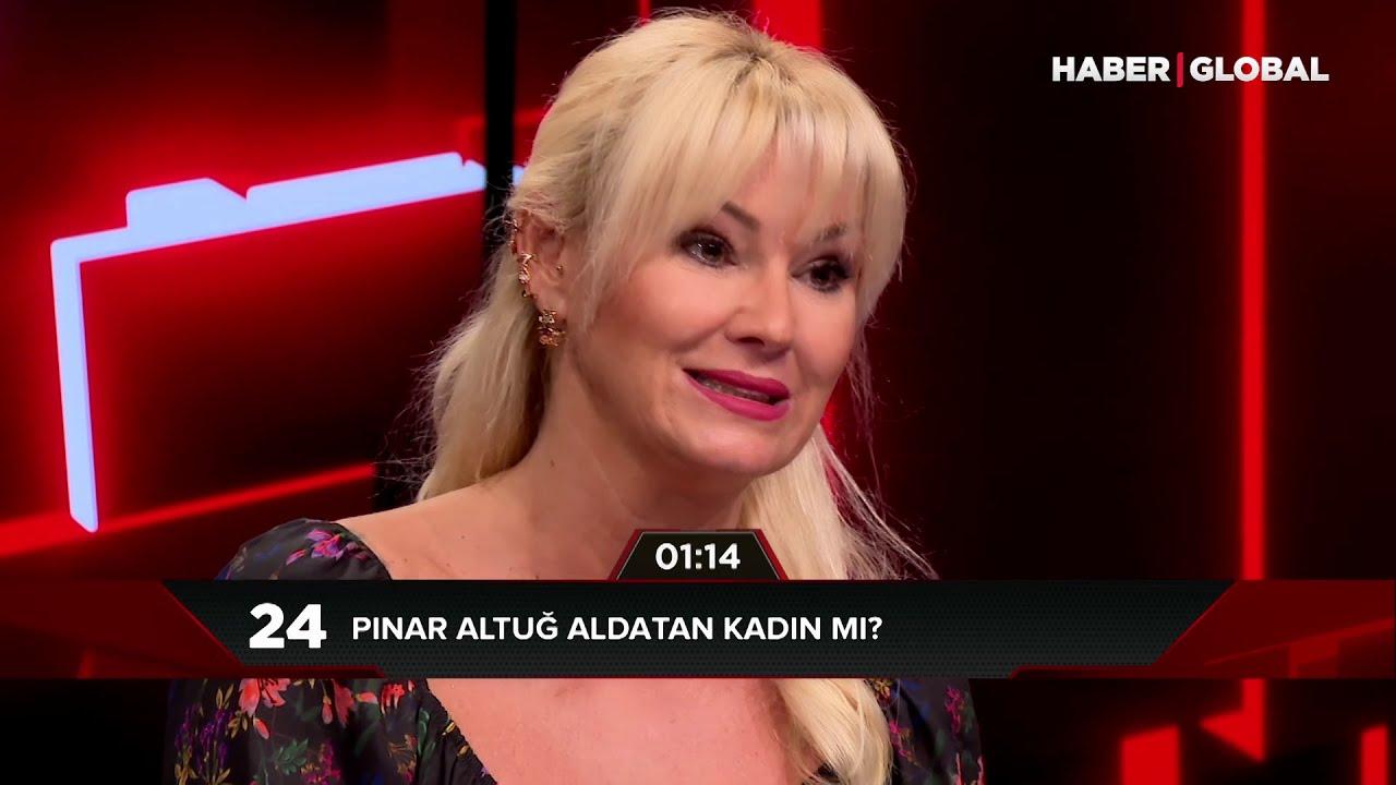 Pınar Altuğ eşini aldattı mı?