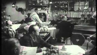 Mad Movies With The L.A. Connection - Sherlock Holmes And The Secret Weapon Part 1 of 2