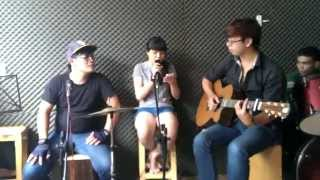 Nếu như anh đến guitar Tiến Nguyễn live in Sài Gòn 2013