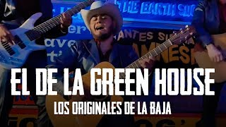 connectYoutube - Los Originales de la Baja - El de la Green House [Video Oficial]