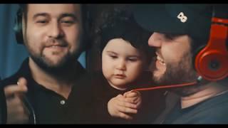 """Размик Амян & Март Бабаян """"Доченька""""автор Арсен Касиев"""