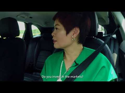 OCBC Premier Banking Wealth Insights In Motion