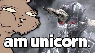 Tina = Unicorn