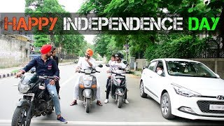 Happy Independence Day INDIA | Funny Comedy Vines | Harshdeep Ahuja V42
