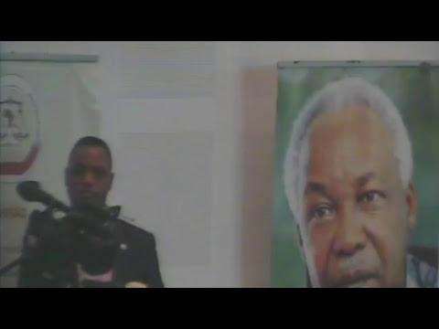 App. No. 013/2015 – Robert J. Penessis v. United Republic of Tanzania Part 2 - Live stream