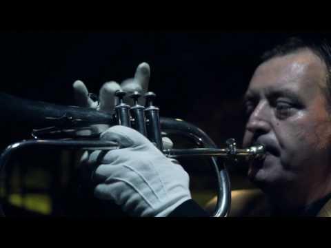 PARIS AT NIGHT * Novosadski big band feat Zoran Sandorov
