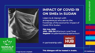 Impact of Covid-19 on SMEs in Khartoum