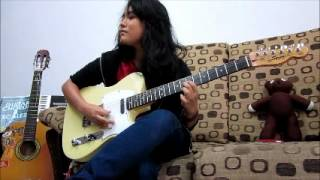Teman Pengganti - Malique & Black (cover by Zarith Zaini)