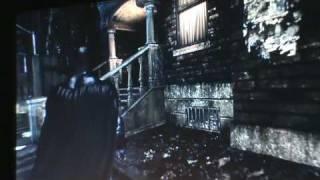 batman arkham asylum 2 arkham city trailer gameplay hq e3 2010
