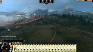 SHOGUN 2 Bowman Army