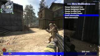 release pc black ops 1 mod menu encore v3 4 by cabcon download