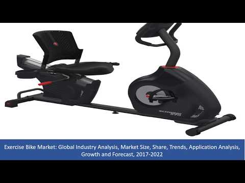 Exercise Bike Market Analysis, Market Size, Share,Growth and Forecast 2017-2022