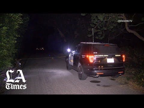 Possible Homicide Reported In Hope Ranch In Santa Barbara County