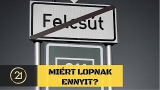 Ezért lop ilyen sokat az Orbán-kormány / Vona Gábor vlogja - 17. rész