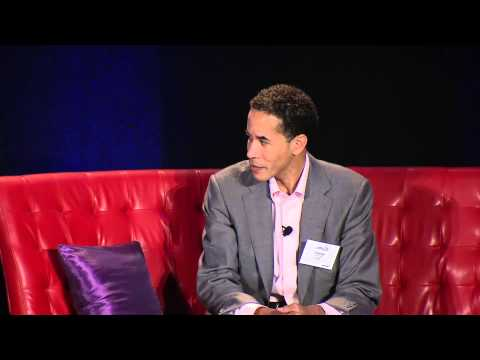 Charles Phillips - Reinventing Infor as a Next Generation CEO