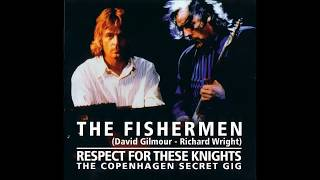 Pink Floyd (The Fishermen) - The Secret Copenhagen Gig 1988