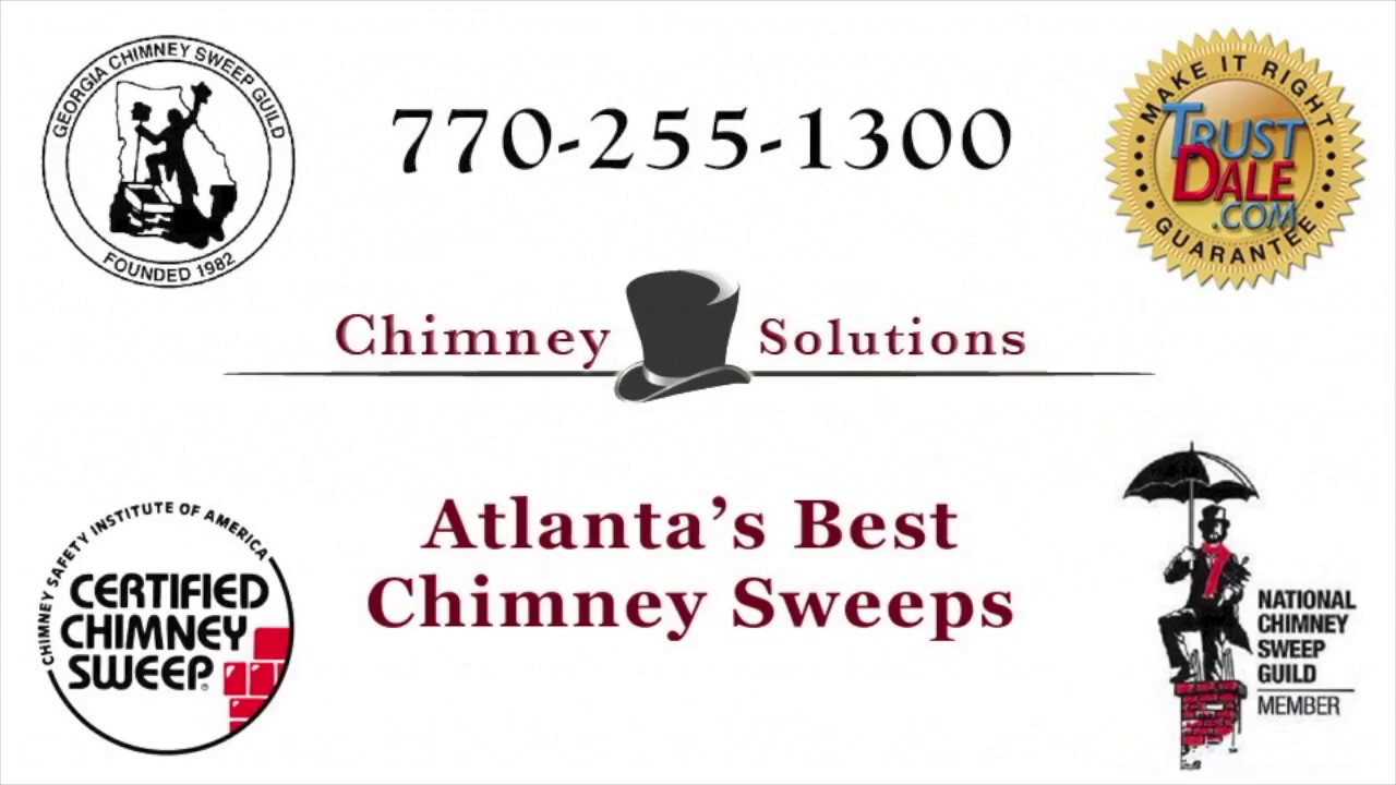 Chimney Service In Atlanta Repairs Liners Sweeps Solutions