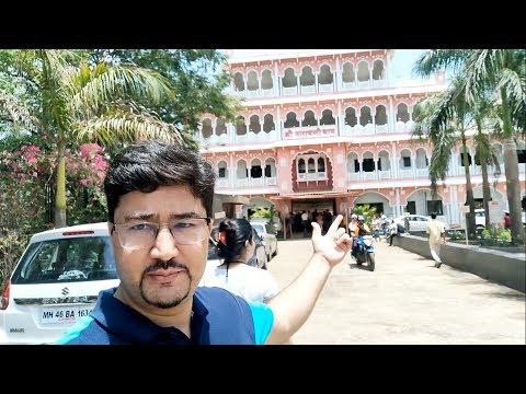 VLOG 35 | Narayani Dham Lonavala Pune To Lonavala Lonavala Trip Lonavala Khandala  Part 4