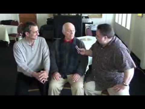 Entrevista a Gavin MacLeod & Rich Christiano