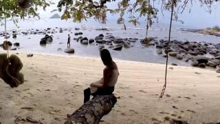Pulau Perhentian Kecil 2017