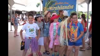 Uisp Camp | Idee mare a Pinarella