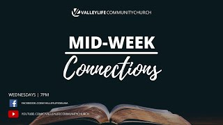 MidWeek Connections | 2.24 | Reverend Powell Lemons