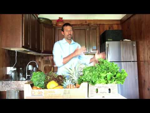 100% Raw Food Diet Is The Best For Health