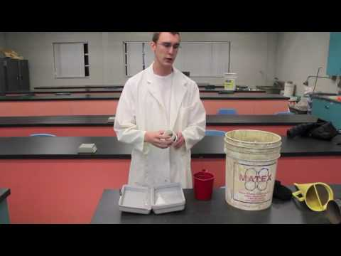 Performance and Properties of drilling fluid - Tutorial Test Video