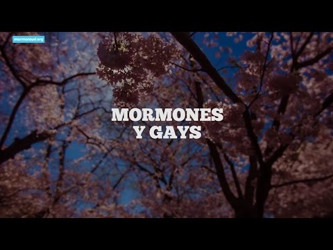 Mormones y Gays