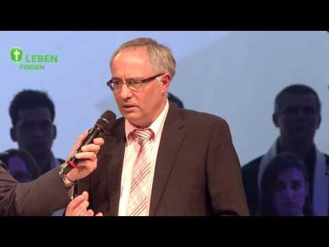 LEBENFINDEN2016_Minden Interview mit Erhard Wegner