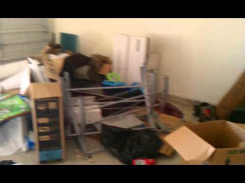 Fridge Removal Zer Hauling Pickup Cleanup Junk Trash Austin Texas Houston Dallas 001