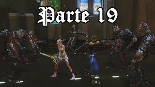 #19 Final Fantasy XIII-2 - Paraíso Celeste [Gameplay/Walkthrough]